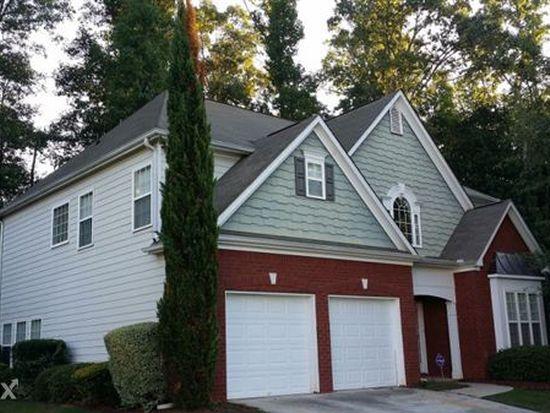 3311 Wickum Rd SW, Atlanta, GA 30349