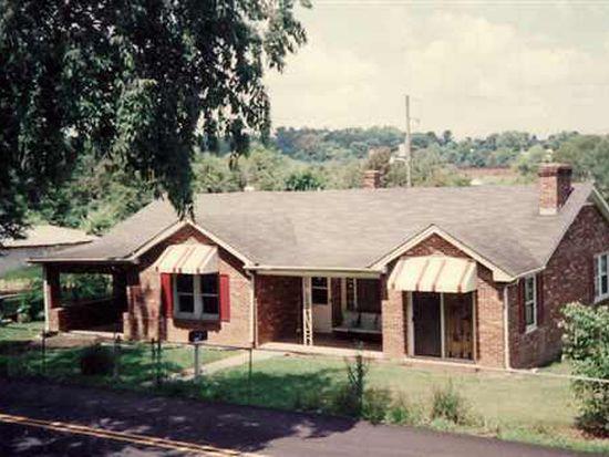 355 Stone Mill Rd SW, Abingdon, VA 24210