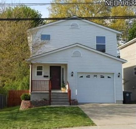 915 Reed Ave, Akron, OH 44306