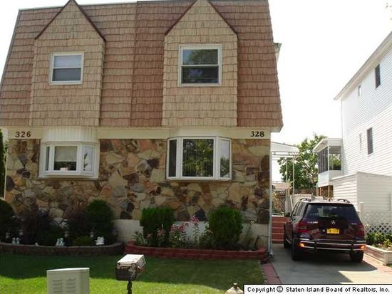 328 Bartlett Ave, Staten Island, NY 10312