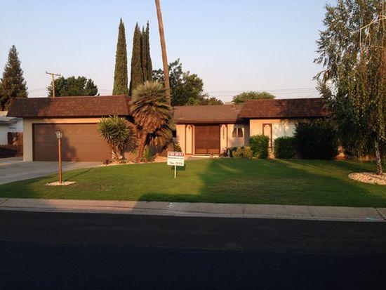 1501 Westside St, Porterville, CA 93257