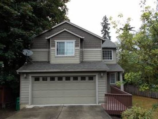 3605 SE Wister St, Milwaukie, OR 97222