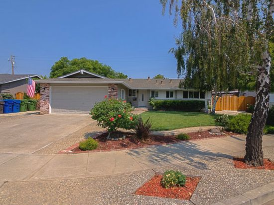 773 Springfield Dr, Campbell, CA 95008
