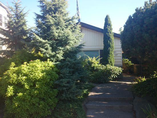 345 NW 46th St, Seattle, WA 98107