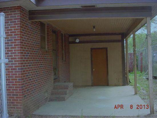 2326 Cornell Ave, Columbus, GA 31903
