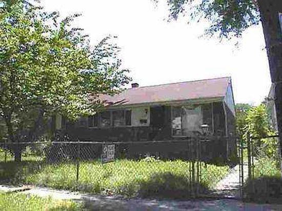1804 Albany Ave, Richmond, VA 23224