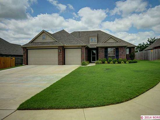 8426 N 76th East Ave, Owasso, OK 74055