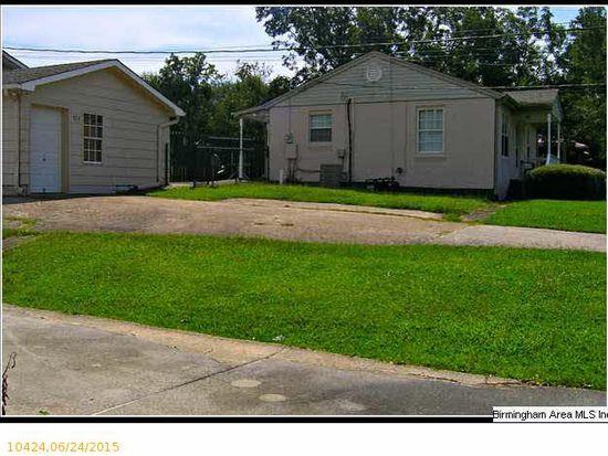 725 Skelton Ave, Gardendale, AL 35071