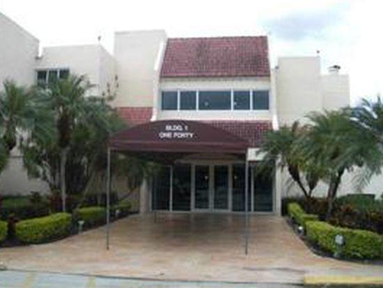 140 Lakeview Dr APT 106, Weston, FL 33326