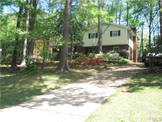 4600 Oak Park Rd, Raleigh, NC 27612