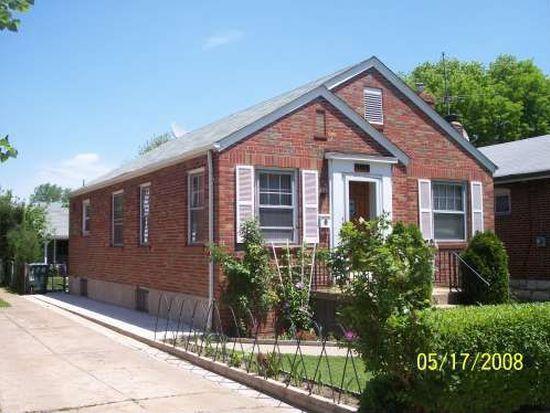 3913 Bates St, Saint Louis, MO 63116
