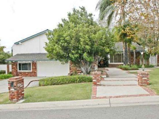 9341 Hazel Cir, Villa Park, CA 92861