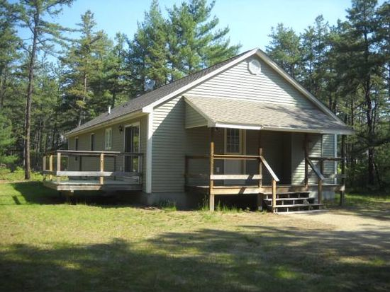 25 Willow Ln, Tamworth, NH 03886