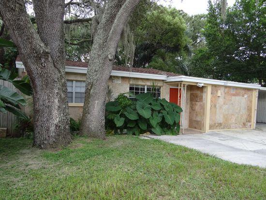 2221 E Annie St, Tampa, FL 33612