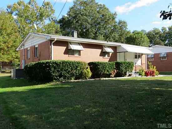 1917 Hadley Rd, Raleigh, NC 27610