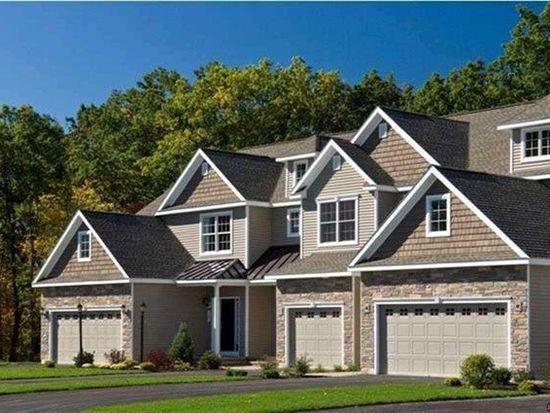 166 Fieldstone Dr, Schenectady, NY 12304