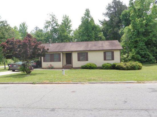 2469 River Ridge Rd NE, Milledgeville, GA 31061