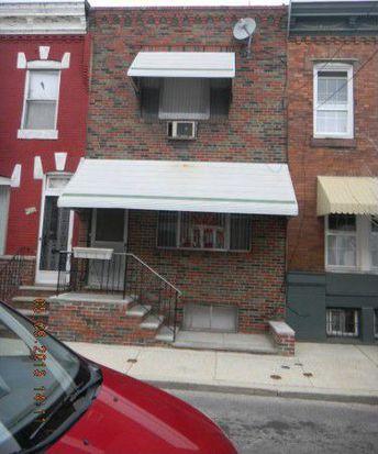 2225 Mcclellan St, Philadelphia, PA 19145