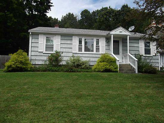 187 Roberta Ave, Woonsocket, RI 02895