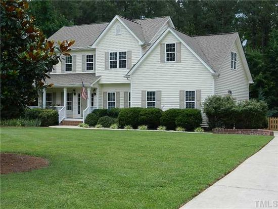 130 Marlowe Dr, Youngsville, NC 27596