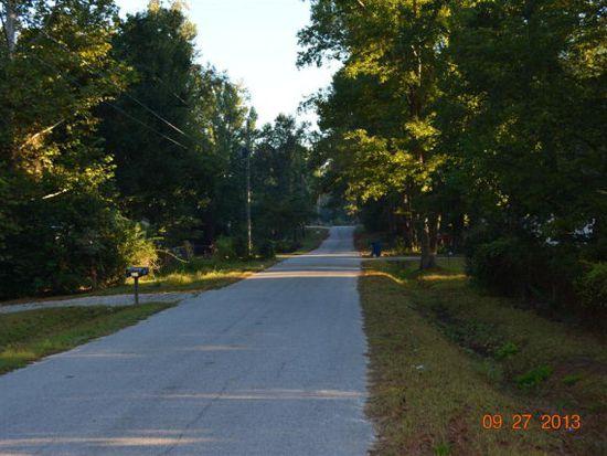 818 Leslie St, Thomson, GA 30824