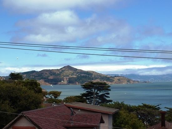 301 4th St, Sausalito, CA 94965