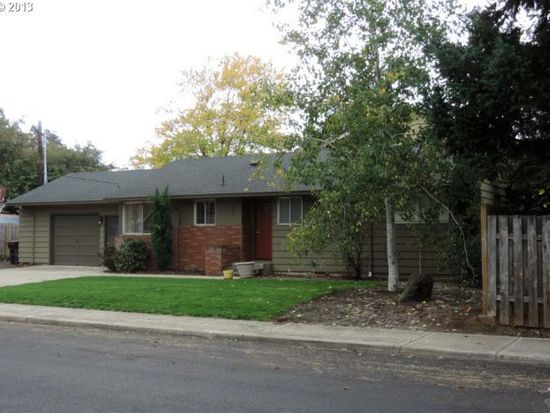 307 S Knott St, Canby, OR 97013