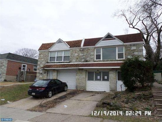 520 Wartman St, Philadelphia, PA 19128