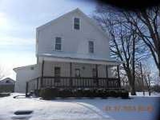 412 Mill St, Utica, OH 43080