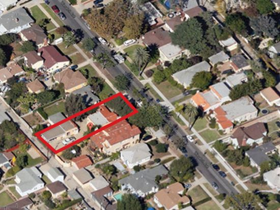 3601 Wasatch Ave, Los Angeles, CA 90066