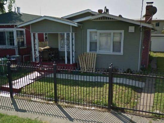 2324 87th Ave, Oakland, CA 94605