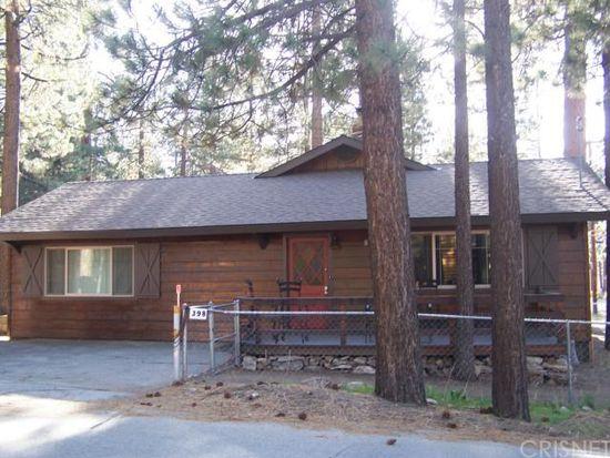 398 Conklin Rd, Big Bear Lake, CA 92315