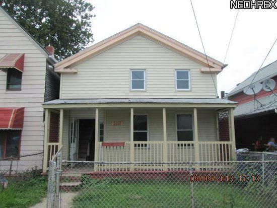 5602 Tillman Ave, Cleveland, OH 44102