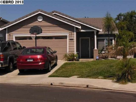2039 Trailside Dr, Brentwood, CA 94513