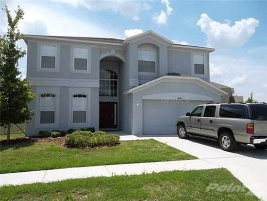 9138 Lost Mill Dr, Land O Lakes, FL 34638
