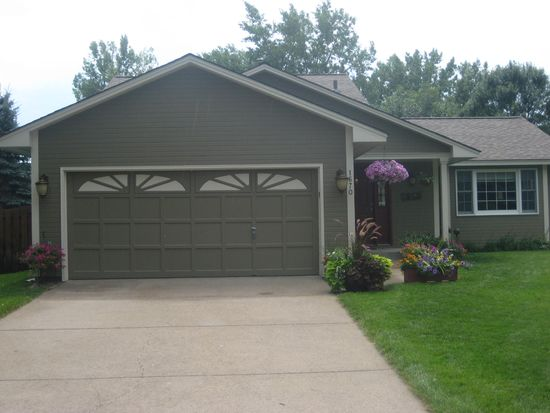 1670 Ridgewood Ave, White Bear Lake, MN 55110