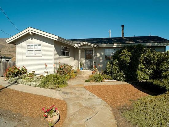 7060 Cliff Ave, Bodega Bay, CA 94923