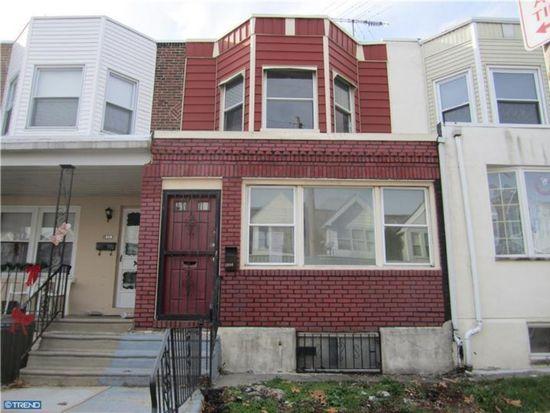 2606 S Robinson St, Philadelphia, PA 19142