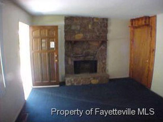 1341 Bridger St, Fayetteville, NC 28301