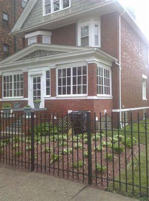 1731 Van Dyke St, Detroit, MI 48214