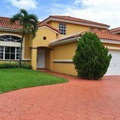 14762 SW 43rd Way, Miami, FL 33185