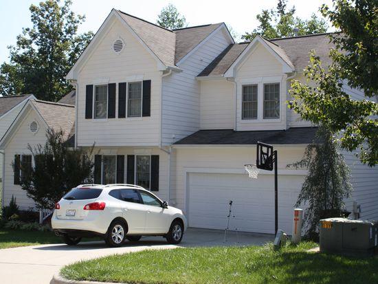 11928 Sycamore Grove Ln, Raleigh, NC 27614
