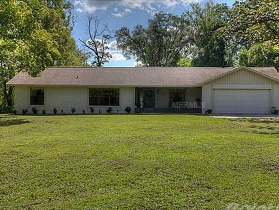 3535 Moores Lake Rd, Dover, FL 33527