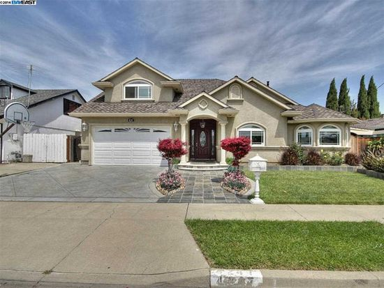 4247 Fairwood St, Fremont, CA 94538