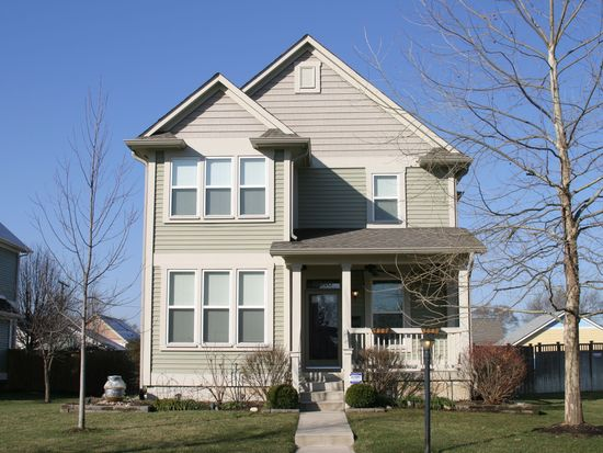 2340 N Park Ave, Indianapolis, IN 46205