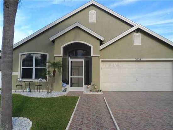 2034 White Eagle St, Clermont, FL 34714