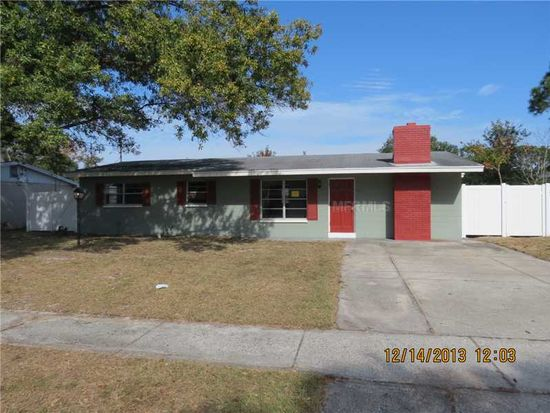 4419 W Fairview Hts, Tampa, FL 33616
