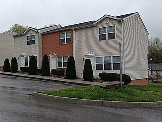 256 Kensington Ct, Princeton, WV 24740