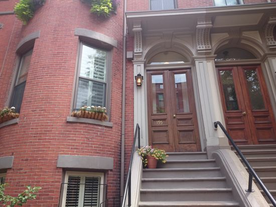 195 W Canton St, Boston, MA 02116