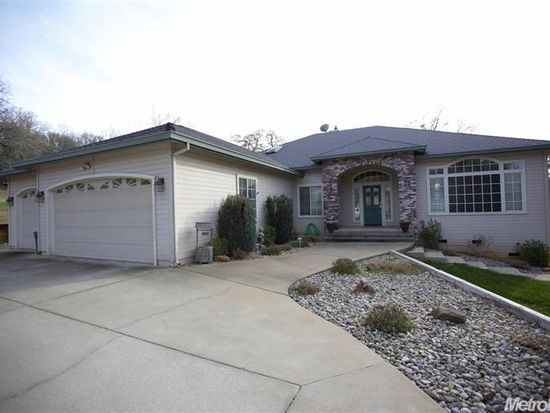 4541 Fremonts Loop, Rescue, CA 95672